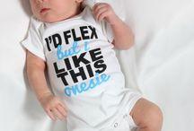 Baby! It's a Boy! / by Gabrielle Ann