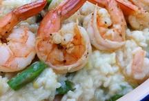 seafood / by Lindz Slammer