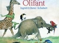 kinderboeken / by Juf Hilde