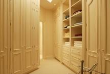 Sam's Closet. / by Angela Crisostomo