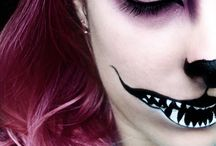 Le maquillage / :3