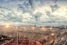Verona / Verona e arena di verona