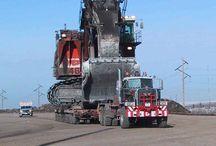 big machin