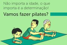 all About pilates clinico