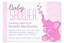 Oh baby, baby / All things baby, baby showers, maternity clothing and other cute baby stuff!