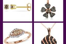 Products - Brown Diamonds / 0