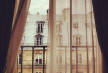 Paris / by Kyla K