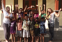 Volunteer in Bali / by International Volunteer HQ