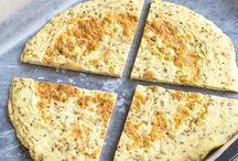 paleo pizza recipes
