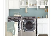 laundry room / by COTTAG3