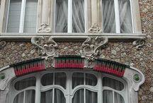 Decor of Exterior