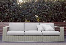 sofa's en modulaire lounge systemen