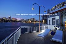 POSH Quotes / Pier One Sydney Harbour is POSH / by Pier One Sydney Harbour - Autograph Collection
