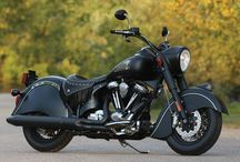 Women's Motorcycle Tours - Indian Motorcycles