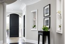 Home Decor | Entrances & Passages