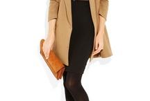 Fall Fashion Wishlist / Fashion / by Sarah Giammo