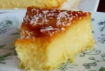 Gâteaux ananas