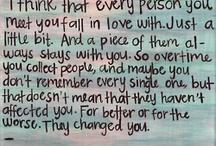 quotes / by Janessa Elizabeth