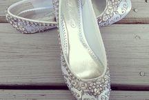 buty ślubne/wedding shoes