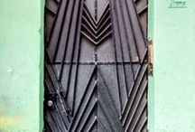 Home - Art Deco design ideas
