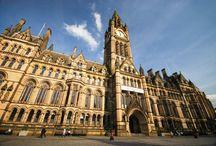 Manchester Travel