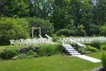 Chorbajian/Detzel 6/27/15 / A barn wedding at The Rocks Estate