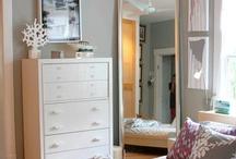 Bedrooms / Bedside table