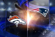 Patriots / All things Patriots / by WCSH 6