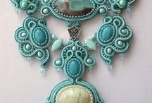 Soutache / by Jennifer Tough