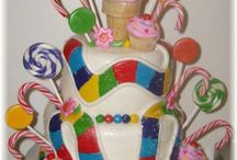 cake / by Kelley Hurdle