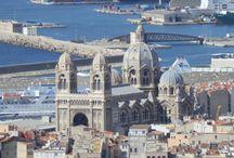 Duomo di Marsiglia / Università Paderno Dugnano - Storia dell'Architettura