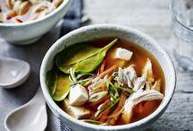 Food {soup}