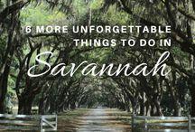 Savanah GA