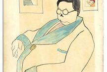 William Auerbach-Levy