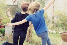 true friends..  <3