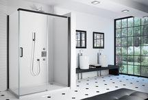 Luxury Showering