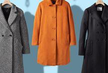 Designer-Mäntel / Designer-Mäntel von MAX MARA, BOSS und Co. überzeugen mit klassischer Eleganz und verschiedenen Farben. Von Grau über Blau bis hin zu Gelb und Orange: Dieser Herbst wird farbenfroh. Der doppelseitige Blazermantel wie der taillierte Wollmantel ist ein Must-have im Herbst 2016. ► http://bit.ly/KONEN-Designermäntel-Damen
