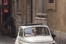 Car / by Daniele Zeta