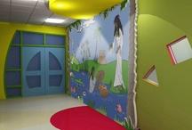 MBC MBA Mural Ideas