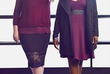 Winter 2014 Look Book / by Torrid