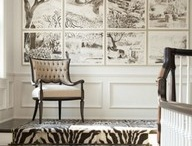 Home inspirations / by Paula Brookens Wenger