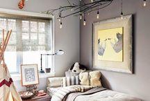 Olivér szoba