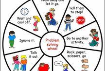 Lesson Ideas Grade 8&9