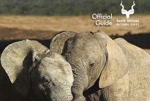 Nasionale Parke | Suid-Afrika