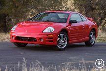 Mitsubishi / Mitsubishi Car Models