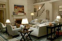 Nancy Meyers Home movie sets