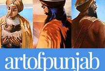 Sikh Guru Paintings / Start you collection today. Sikh fine art by world renowned artist Kanwar Singh (artofpunjab.com). High quality fine art prints starting at $70 CAD