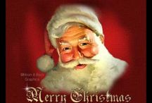 Vánoční video hudba