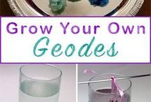 Kids' Crafts & Activities / Crafts for preschoolers, crafts for school-age kids, preschool crafts, science projects, art projects, experiments, diy slime, craft ideas, learning activities, home preschool