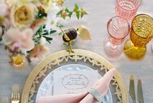 Wedding Design ideas for Clients